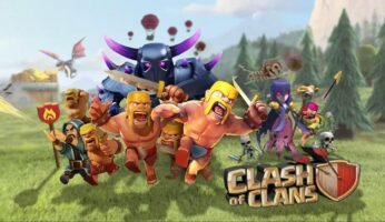 Descargar Clash Of Clans para PC