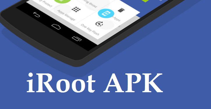 Descargar iRoot para Android