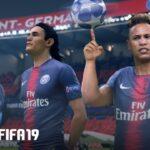 Descargar FIFA Fútbol 19 para Android