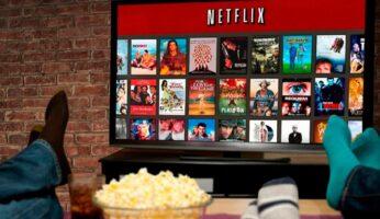 Netflix en Consola