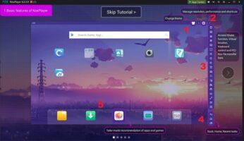 Descargar Nox Player para Mac