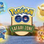 Descargar Pokémon Go para PC