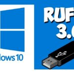 Descargar Rufus USB para Windows