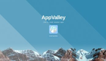 Descargar AppValley para iPhone