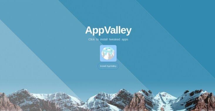 Descargar AppValley para iPhone