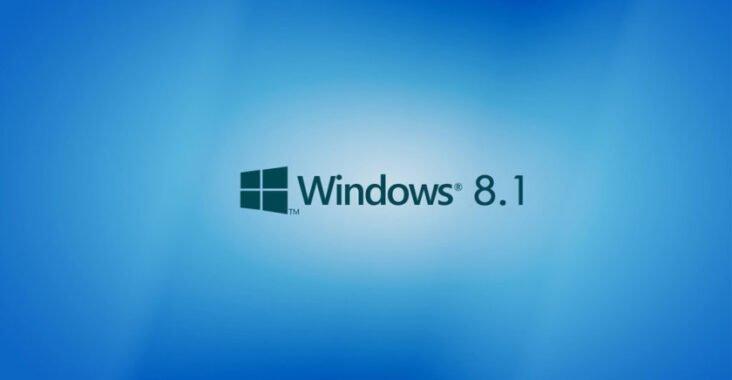 Descargar Windows 8.1 ISO