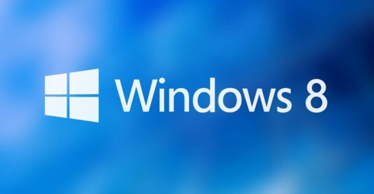 Descargar Windows 8