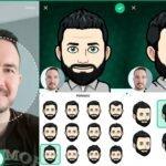 Descargar Stickers Bitmoji para Android