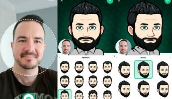 Descargar Stickers Bitmoji para WhatsApp