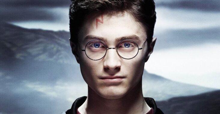 Descargar Harry Potter Stickers para WhatsApp