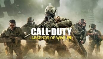 Descargar Call Of Duty Legends War para Android
