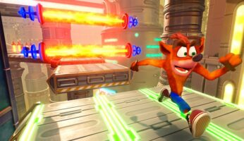 Descargar Crash Bandicoot para PC