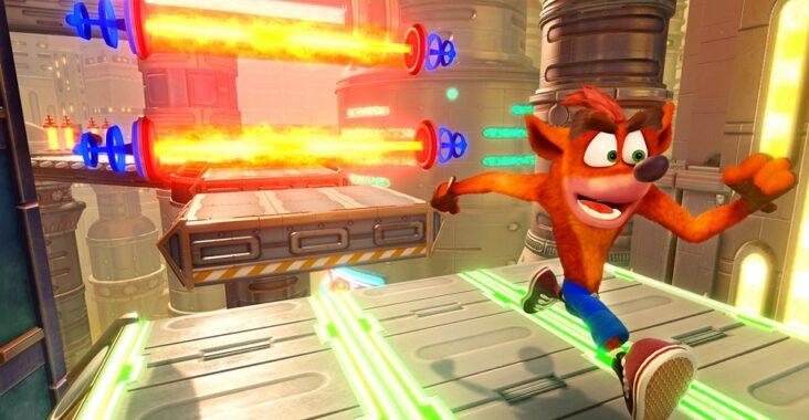 Descargar Crash Bandicoot para PC