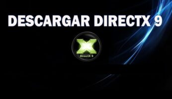 Descargar DirectX 9 para Windows