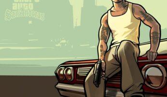 Descargar Grand Theft Auto San Andreas para Android