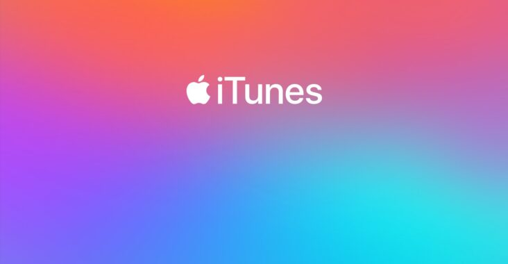 Descargar iTunes para PC