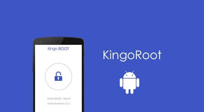Descargar Kingo Root para Android