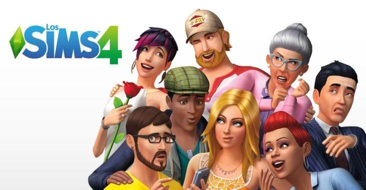 Descargar Los Sims 4 para PC