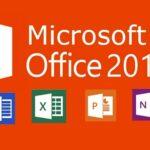 Descargar Microsoft Office 2016 para Windows