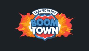 Descargar Traffic Panic Boom Town para Android