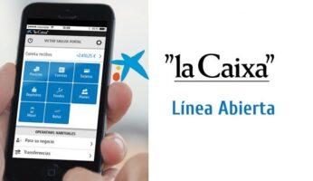 Descargar WebApp La Caixa