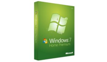 Descargar Windows 7 Home Premium ISO