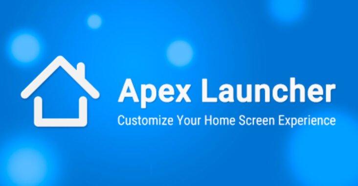 Descargar Apex Launcher