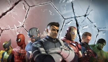 Descargar Marvel Ultimate Alliance 2