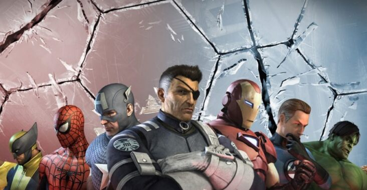 Descargar Marvel Ultimate Alliance 2