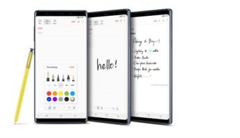 Descargar Samsung Notes para Android