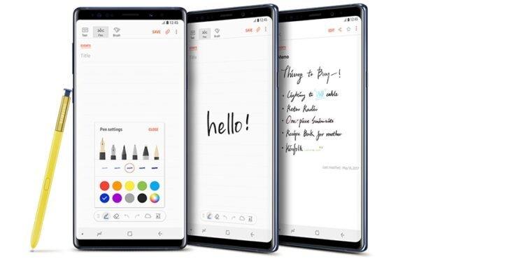 Descargar Samsung Notes para Android