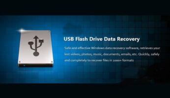 Descargar USB Flash Drive Data Recovery para Windows