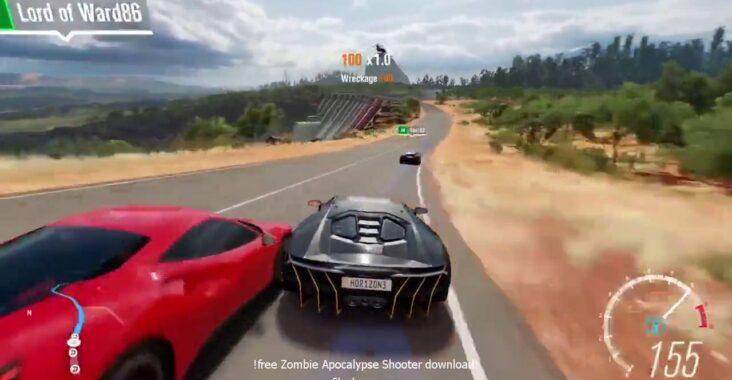 Descargar Zombie Apocalypse Racing para Windows
