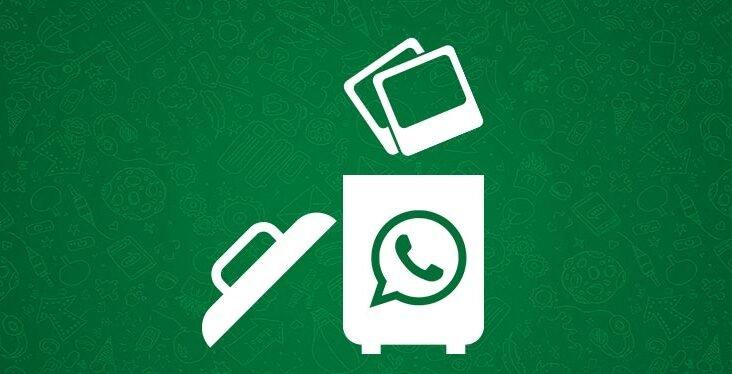 Eliminar cuenta de WhatsApp