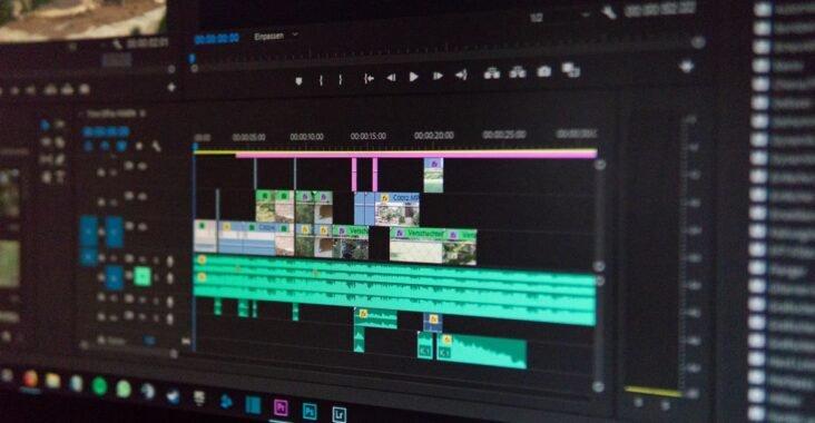 Programas edición de video