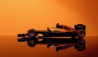 Webs para ver Fórmula 1