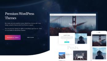 Mejores templates WordPress