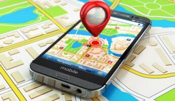 Recuperar celular con GPS