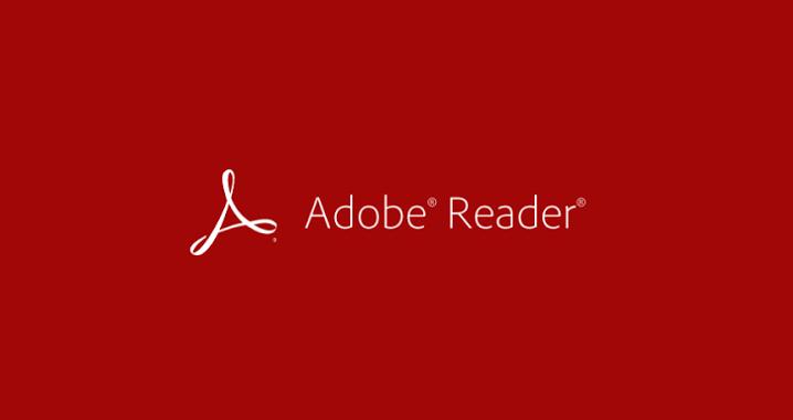 Descargar Adobe Reader