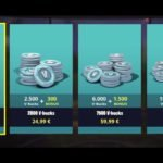 Cómo conseguir paVos gratis en Fortnite Battle Royale de manera legal