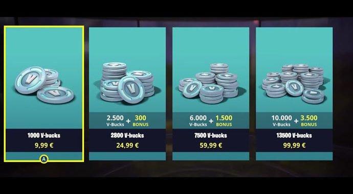 conseguir pavos en Fortnite Battle Royale