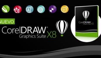 Descargar CorelDRAW Graphics Suite