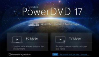 Descargar Power DVD