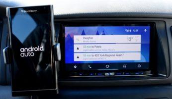 Descargar Android Auto