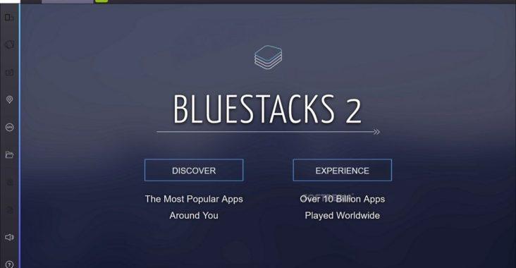 Descargar BlueStacks 2