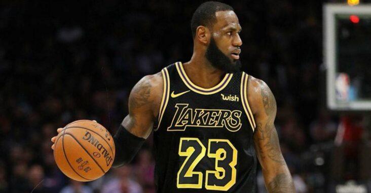Formas de ver NBA online