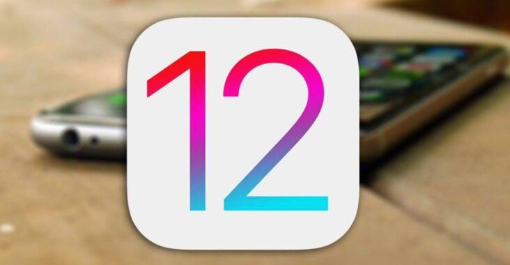 Descargar iOS 12