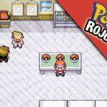 Descargar Pokémon Rojo Fuego y Azul para PC