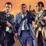 Los 5 mejores trucos para GTA V