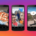 Descargar Instagram Stories para PC